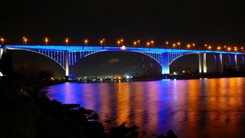 Резултат с изображение за моста в варна