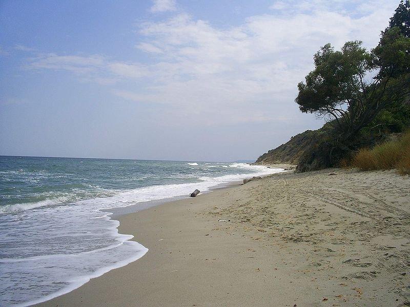 Dolphin Beach Near Ahtopol is no Longer Nudist